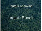 Projet Russie