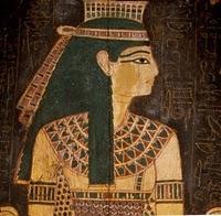 LES VERTUS CACHEES DES FARDS DE L'EGYPTE ANCIENNE