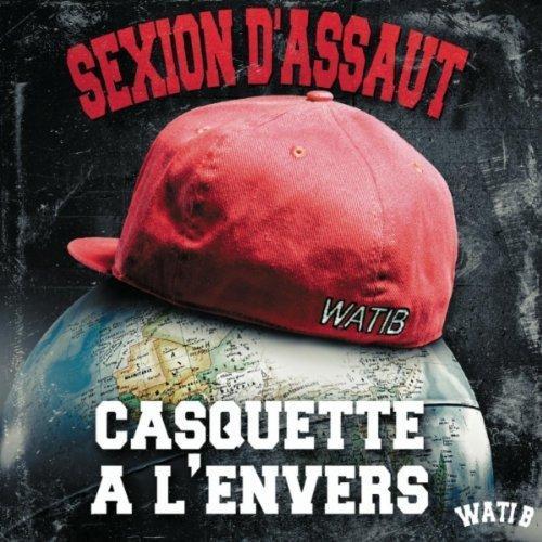 Black Mesrimes ft Lefa Et Maitre Gims Et VA - Casquette a l envers [MP3] (2010)