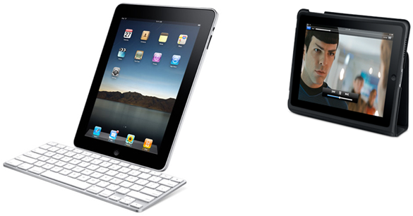 hardware acessories apple LIpad, un belle machine en fin de compte