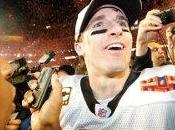 Orleans Saints remportent Super Bowl XLIV