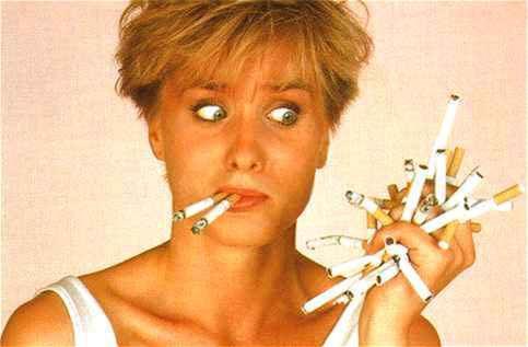 Le codage du fumer à rossochi