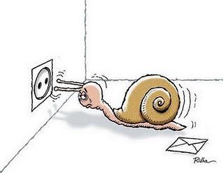 L'escargot (suicidaire)
