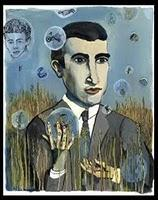 J.D. Salinger (est décédé)