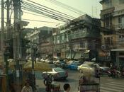 1eres impressions Bangkok...