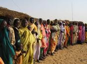 Génocide Darfour