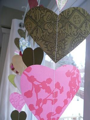 D coration faire soi m me le blog de la saint valentin - Cadeau a faire soi meme pour la saint valentin ...