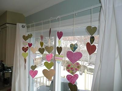 D coration faire soi m me le blog de la saint valentin - Idee decoration a faire soi meme ...