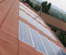 Recycler les panneaux solaires pv cycle paperblog for Recyclage des panneaux solaires