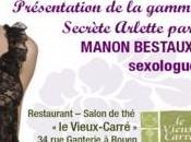 Invitation Secrète Arlette