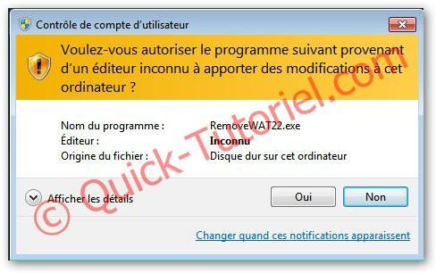 #156 RemoveWat : La meilleur façon d'activer votre Windows.
