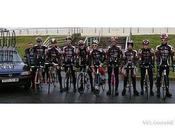 Cycle Poitevin: juniors stage