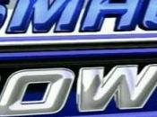 Resultats sMackdown 12/02/10