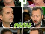 Quand baiser lune» délie langues homophobes télévision (vidéo)