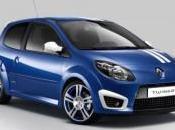 Renault Twingo Gordini tarifs