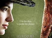 Bande Annonce Adèle Blanc-Sec'