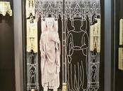 fragments sépulture royale
