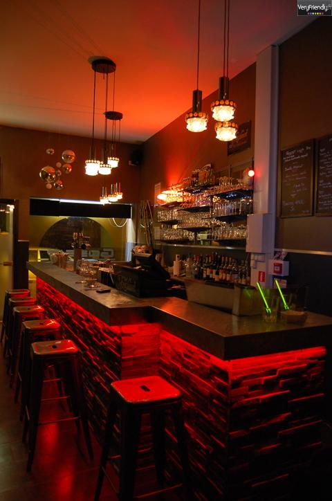Le Gossip Bar : le nouveau bar friendly de Lille.