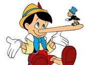 mensonge vilain défaut