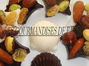 Mendiants chocolats