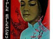 """solution: """"Multiples splendeurs"""" d'Han Suyin"""