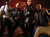 Black Eyed Peas, pour prix d'un.