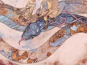 L'artiste jour: Emmanuel Malin