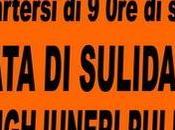 Prisonniers Corses détenus Contient: Nouvelle soirée soutien organisée l'Associu Sulidarità