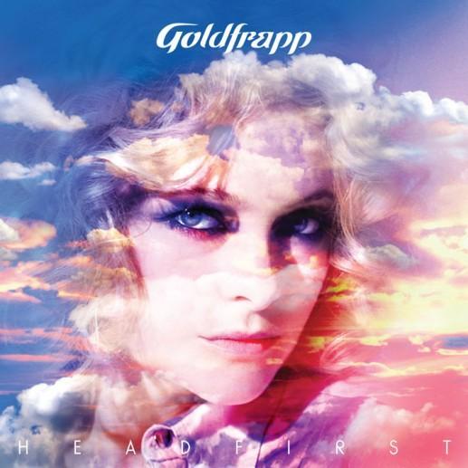 Rocket, nouveau single de Goldfrapp