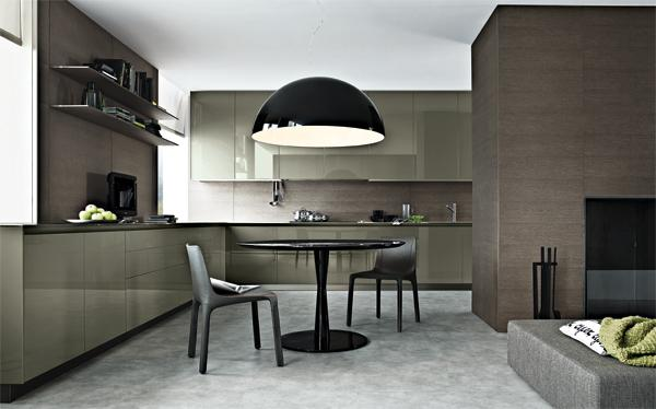 Cuisine Twelve collection - Varenna