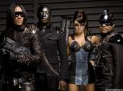 Clip Black Eyed Peas Imma Rocking That Body