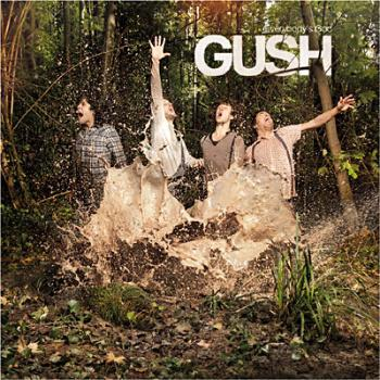 GUSH - Everybody's God