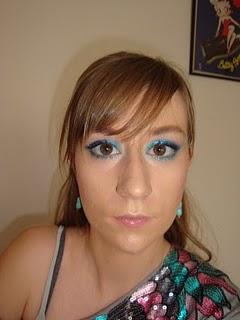 Blu rainbow