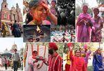 symbolisme couleurs Inde