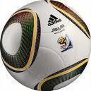 Les symboles de cette Coupe du Monde 2010