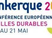 Dunkerque organise 6ème Conférence Européenne Villes Durables