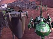 Supreme Commander interviews screenshots