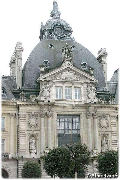 Architecture rennes 2 2 lire for Architectes rennes