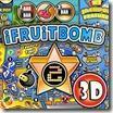 [News Jeux] iFruitBomb baisse prix