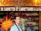 Cabrettes Cabrettaires, veillée Galoche d'Aurillac