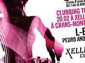 Clubbing Tour samedi soir avec L-E-M