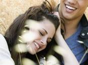 Kristen Stewart & Taylor Lautner présentent Oscars 2010