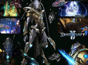 Starcraft bêta fermé vidéo.