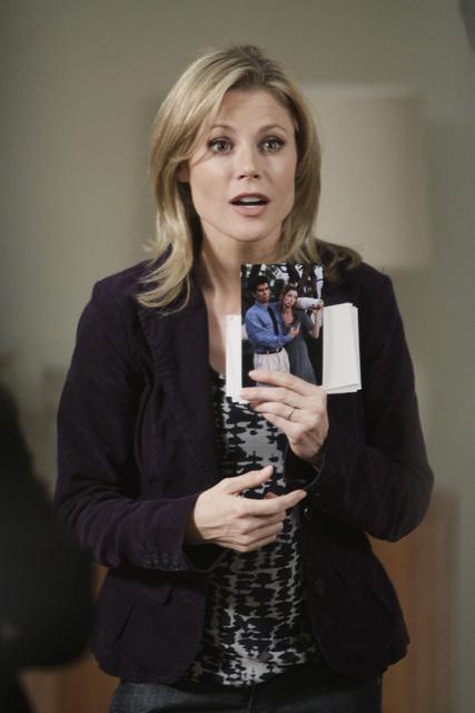 19/02 | AVANT PREMIERE:Aperçu de Judy Greer (House) dans Modern Family