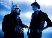 Martin Scorsese Gaspard Ulliel exclusivité pour Chanel