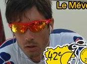 Tour Haut remporté Christophe Mével