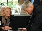 AVANT PREMIERE Aperçu Gena Rowlands Emmy Awards) dans NCIS