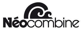 Neocombine asks your wetsuit