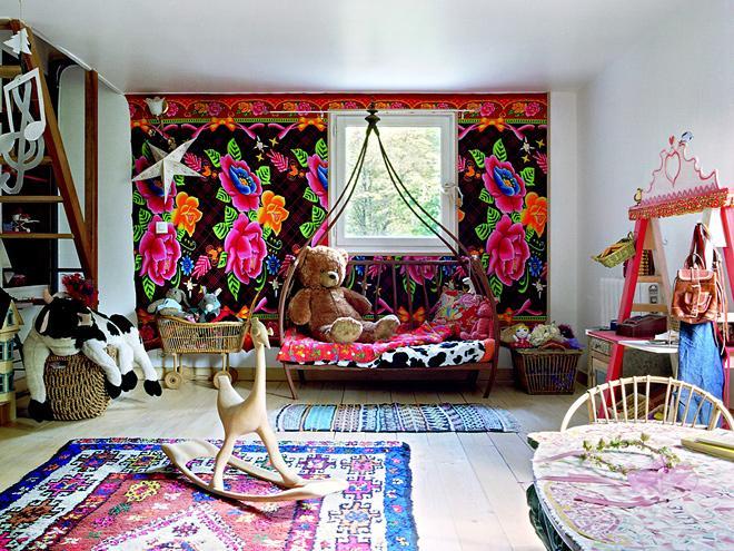 princesse ethnique par oph lie esteve paperblog. Black Bedroom Furniture Sets. Home Design Ideas
