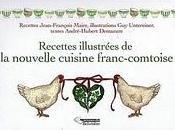 Cuisine comtoise (re)inventée